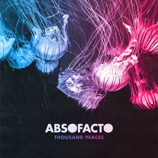 Absofacto Thousand Peaces  2017