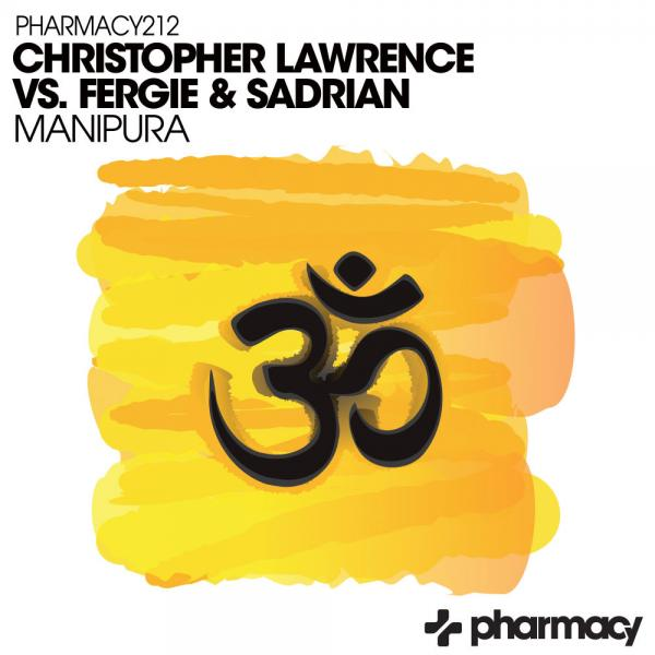 Christopher Lawrence vs Fergie and Sadrian   Manipura PHARMACY212 SINGLE  2019