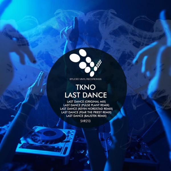 TKNO Last Dance SVR213  2019