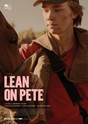 Положитесь на Пита / Lean on Pete (2017) BDRip 720p