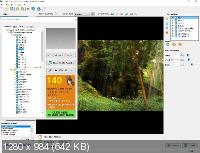 Animated Screensaver Maker 4.4.17 RePack & Portable by TryRooM