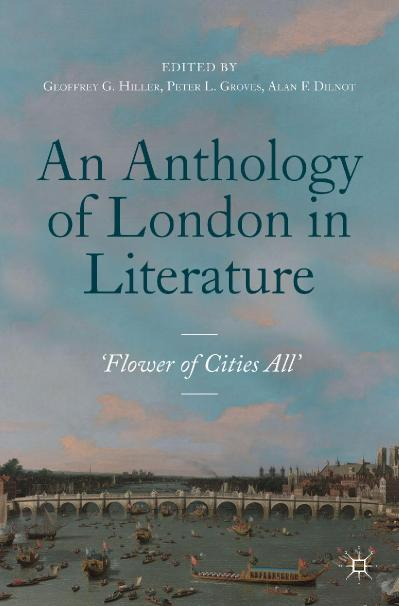 An Anthology of London in Literature