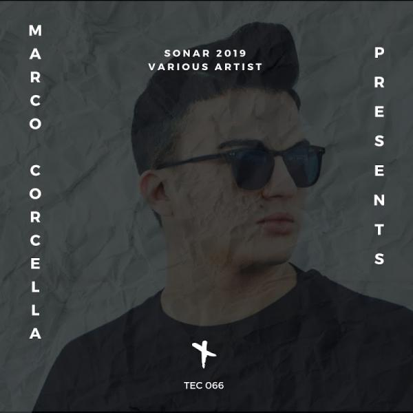 VA Marco Corcella Presents  Sonar 2019 TEC066  2019
