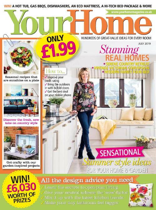 Your Home   July (2019)