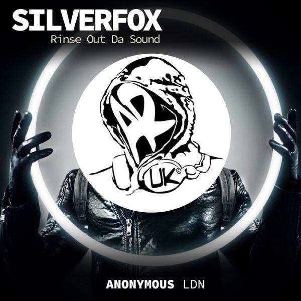 SilverFox Rinse out Da Sound Original Mix AXR01 SINGLE 2019