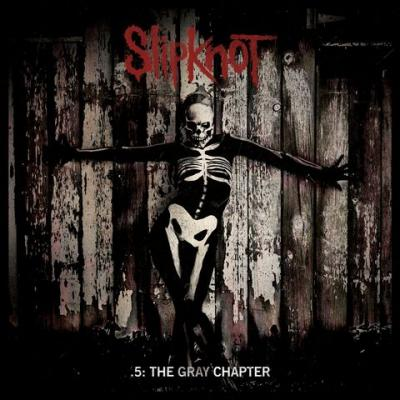 Slipknot - .5: The Gray Chapter [Special Edition] (2014) FLAC