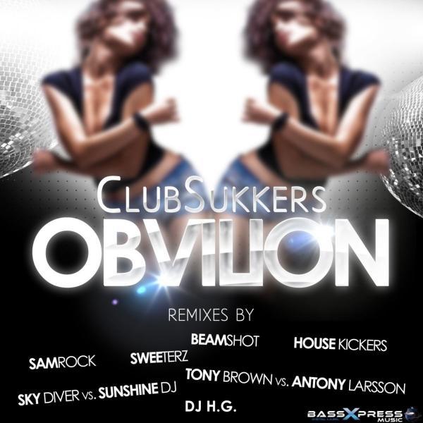 ClubSukkerz   Obvilion  2013