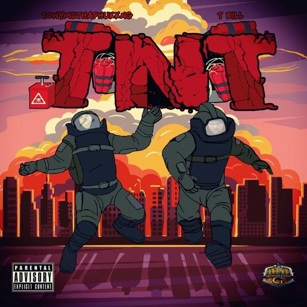 Tonymuthaphukkng TNT feat T Rill  2018