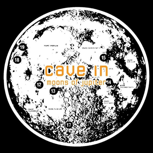 Cave In Moons of Jupiter EP 2000