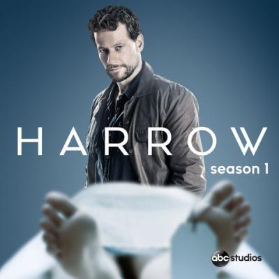 Доктор Хэрроу / Harrow [Сезон: 1] (2018) WEB-DL 1080p | Amedia