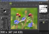 GIMP 2.10.12 Portable by Portable-RUS