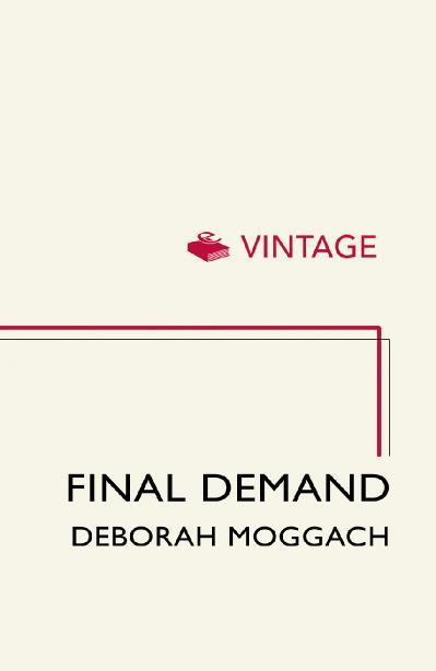 Deborah Moggach   Final Demand retail  epub