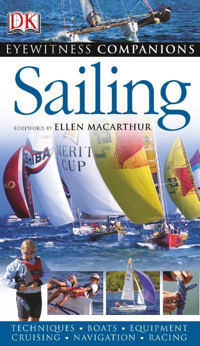 Sailing (Dk Eyewitness Companions)