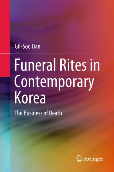 Funeral Rites in Contemporary Korea