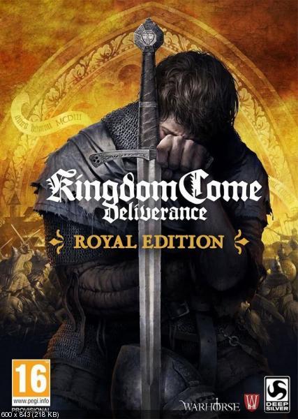 OST - Kingdom Come Deliverance [Jan Valta, Adam Sporka] (2018) FLAC скачать торрентом
