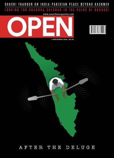 Open Magazine   September 03 (2018)