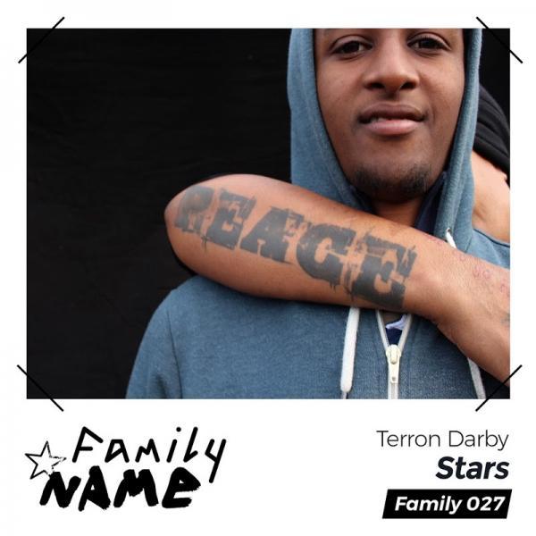 Terron Darby Stars FAMILY027  2019