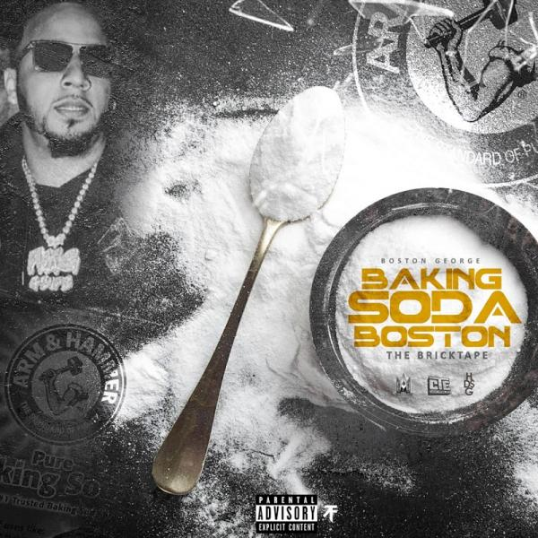 Boston George Baking Soda Boston 2019