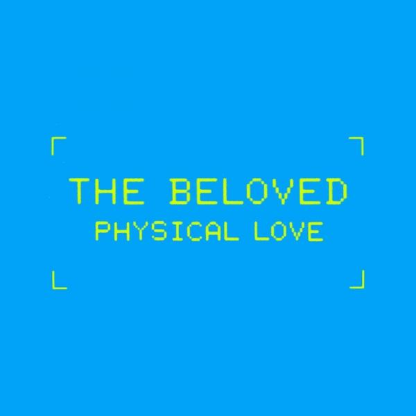 The Beloved Physical Love Derrick Carter and Chris Nazuka Red Nail Remixes NEW9364...
