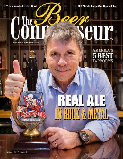 The Beer Connoisseur Magazine  Summer Jul Aug (2017)