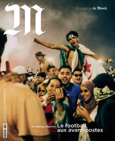Le Monde Magazine Du 27 Juillet (2019)