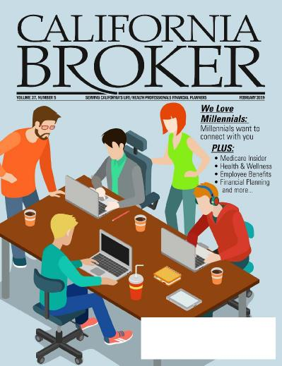 California Broker   February (2019)