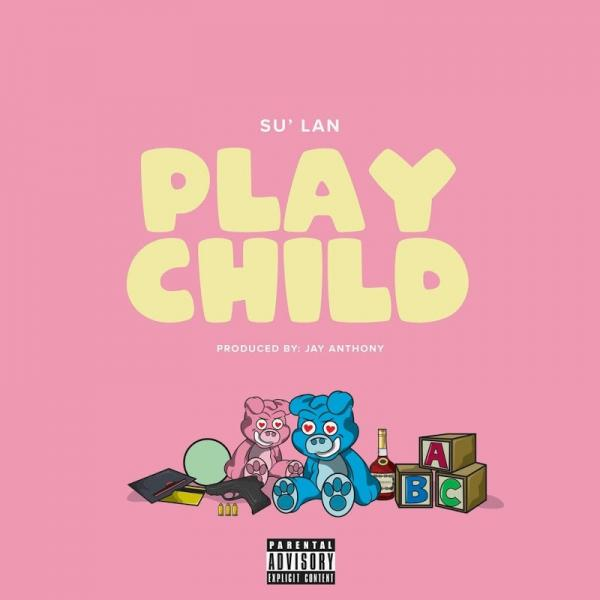 Sulan Play Child SINGLE  2019