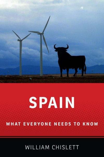 Spain What Everyone Needs to Know®