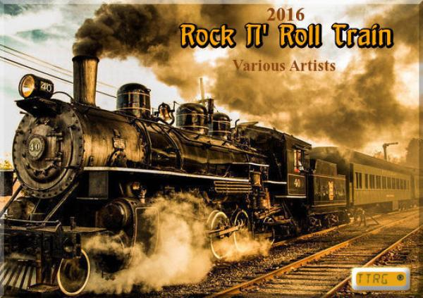 VA   Rock N' Roll Train (2016) {TtRG