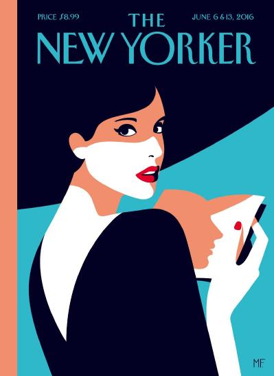 The New Yorker   6 June (2016)