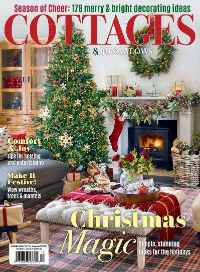 Cottages & & Bungalows  December January (2017)