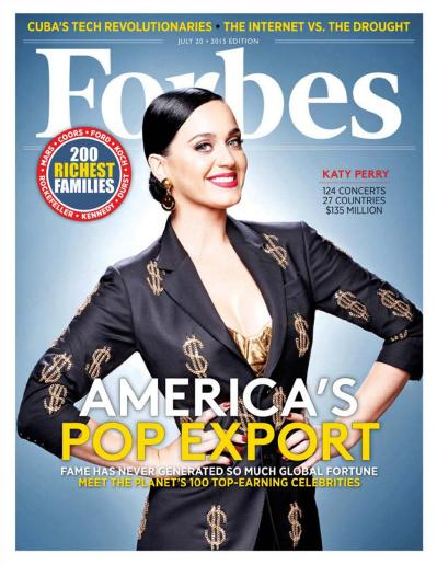Forbes   July 20 2015 USA