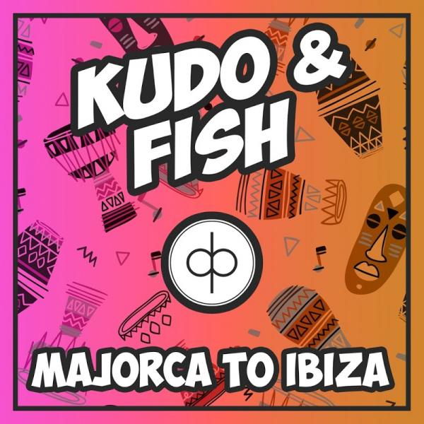Kudo and Fish Majorca To Ibiza DPNH041RD  2019
