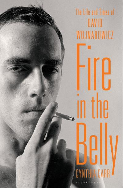 Fire in the Belly The Life and Times of David Wojnarowicz