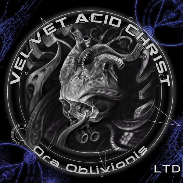 Velvet Acid Christ Ora Oblivionis Deluxe Edition  2019