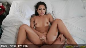 Gina Valentina - Wrong Fare [1080p]