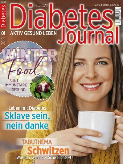 Diabetes Journal  Januar (2018)