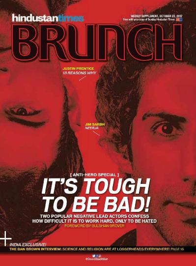 Brunch Mumbai  October 21 (2017)