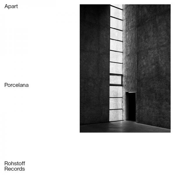 Apart Porcelana RR003  2019