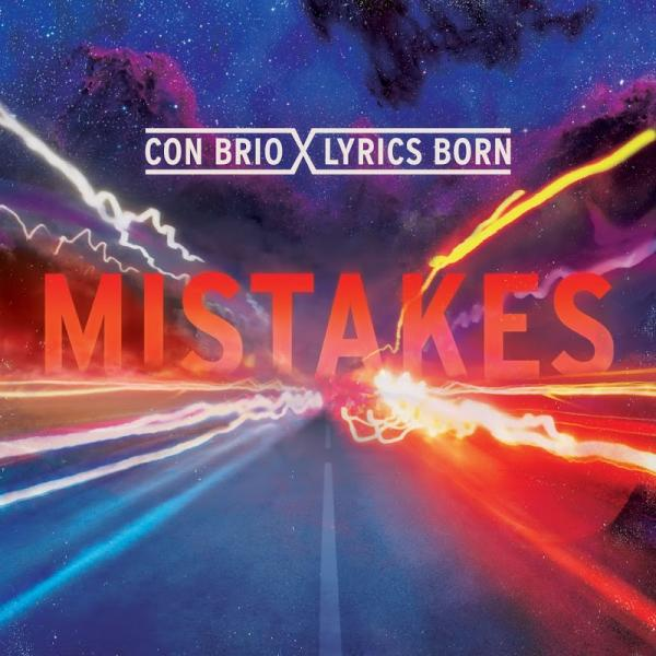 Lyrics Born Mistakes SINGLE  2019