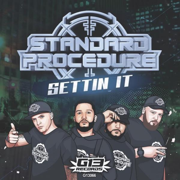 Standard Procedure DNB Settin It G13066  2019