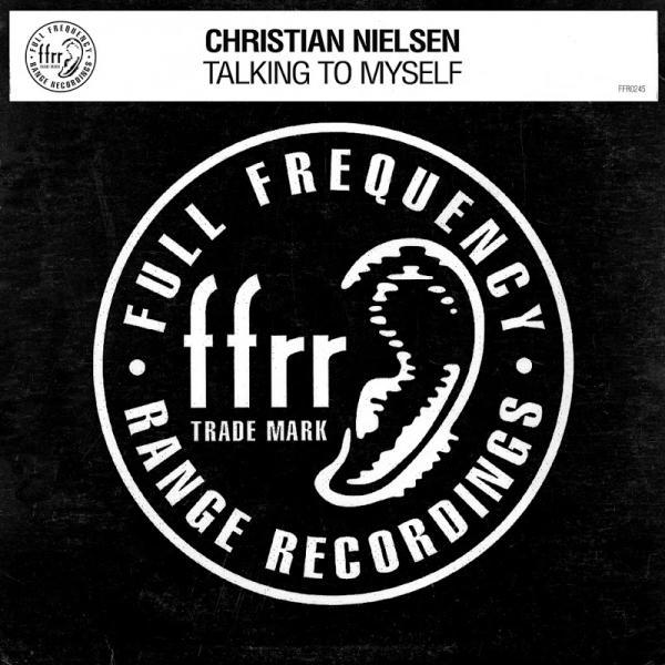 Christian Nielsen Talking To Myself 2018