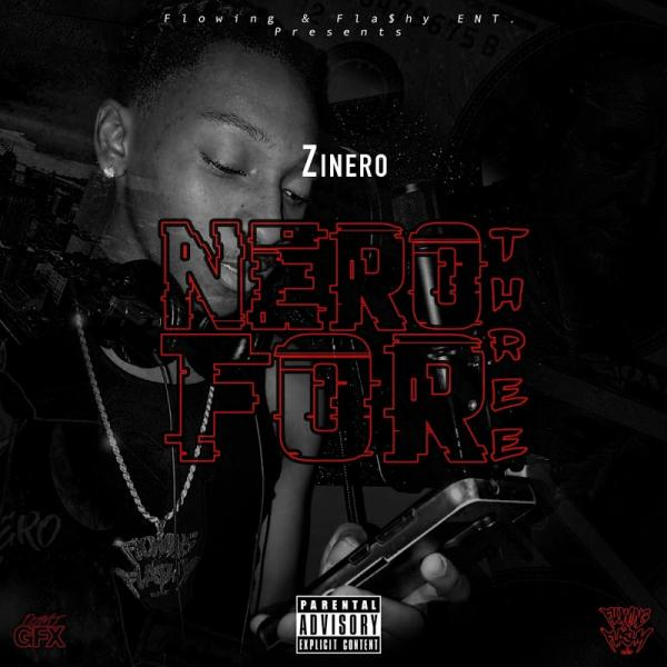 Zinero Nero for Three  2018