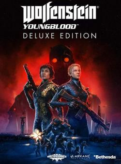 Wolfenstein: Youngblood - Deluxe Edition (2019, PC)
