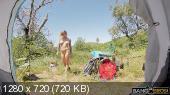 Karma Rx (Karma's First Camping Fuck Trip, Day 2 / 17.08.19) [720p]