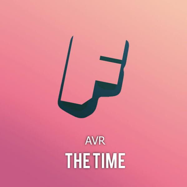 AVR   The Time FS448  2019