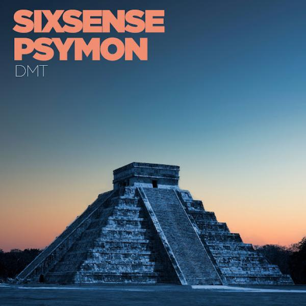 Psymon and Sixsense   DMT PBR354  2019
