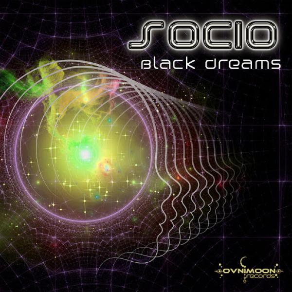 Socio   Black Dreams OVNI355  2019