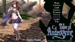 Tales Of Androgyny  [ v.0.2.16.3 ] (2018/PC/ENG)