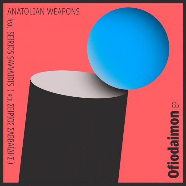Anatolian Weapons Ofiodaimon BIS043DIGITAL   2019
